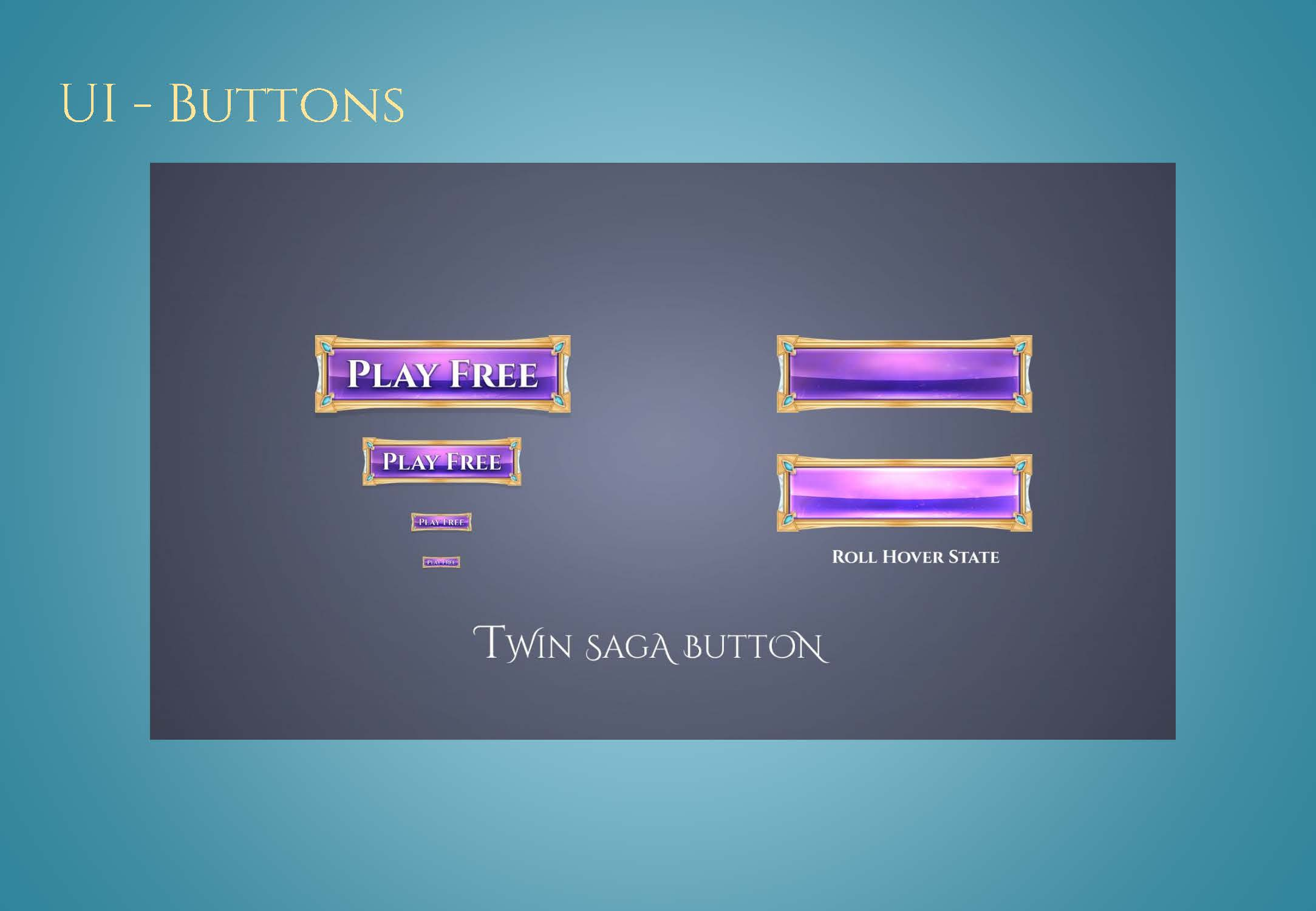 Twin Saga – Mobile Game